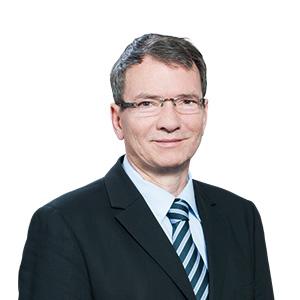 Klaus Martin Ertle
