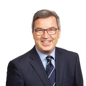 Thomas Baro