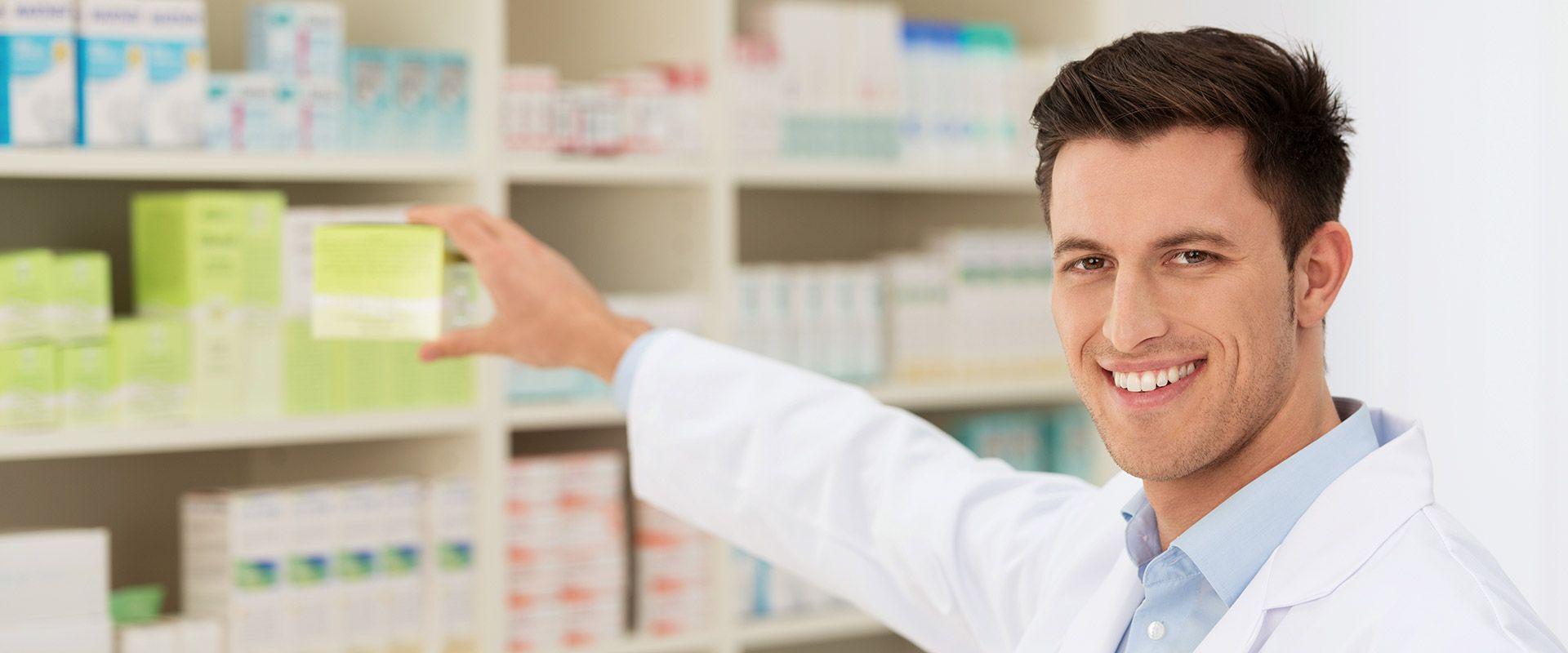Arzneimittelvergleich